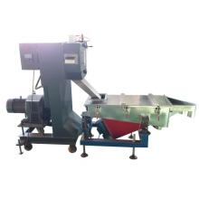 High Output Plastic Recycling Strand Pelletizer