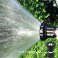 Land and garden watering car wash aluminum spray nozzle