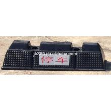Tapón de rueda de plástico 500x130x110mm