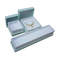 Luxury Custom Bracelet/Necklace/Ring/Earring Paper Jewelry Box for Packaging Gifts