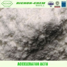 RICHON Looking For Agents Rubber Chemical Supplier Made in China DIETHYLTHIOUREA 105-55-5 C5H12N2S Rubber Accelerator DETU
