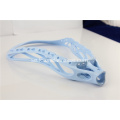 Hot Selling Professional Unstrung Lacrosse Head