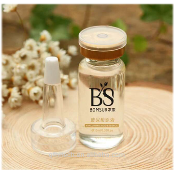 Reines Hyaluronsäure-Serum 10 ml Bomsur-Serum