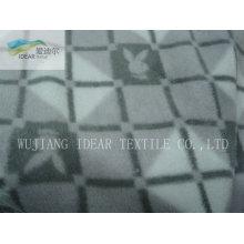 Tejido de felpa del picovoltio de textiles para el hogar 034