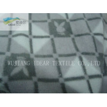 PV Plush Fabric For Home Textile 034