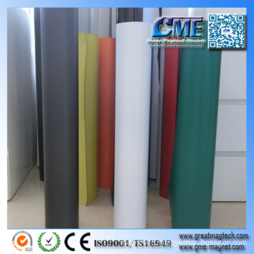 Sheet Magnet Roll Self Adhesive Magnets Rolling Magnets