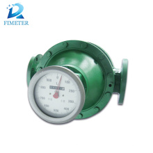 Coriolis oval gear flow meter smart electromagnetic, flammable liquid filling machine