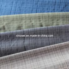 Jacquard Rayon Polyester Fabric for Garment (SL1119)
