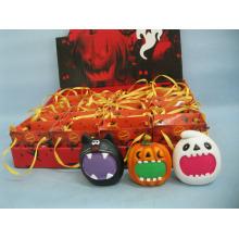 Halloween Pumpkin Ceramic Arts and Crafts (LOE2373A-6)