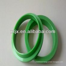 PVC dust gasket seal