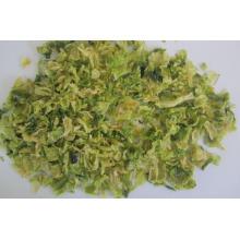 Горячие продажи натуральной обезвоженной капусты G / W
