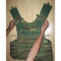 Chaleco a prueba de balas / anti-Bullet chaqueta / armadura corporal a prueba de balas (HY-BA015)