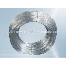 Anping Câble galvanisé à chaud galvanisé à chaud et galvanisé