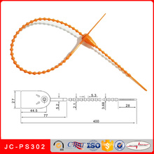 Jc-PS302 Security Plastic Fire Extinguisher Seal
