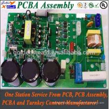 pcba et pcb assemblée électronique pcb projets de shenzhen pcba fabricants pcba électronique fabrication services