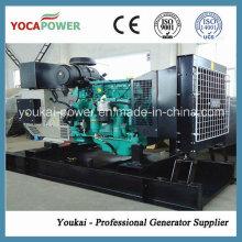 Generador diesel de la energía eléctrica de Volvo 330kw / 412.5kVA