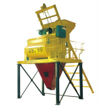 Zcjk Double-Shaft Cement Mixer (JS750)