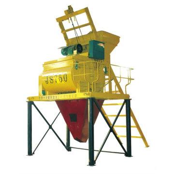 Zcjk Js750 Concrete Mixer