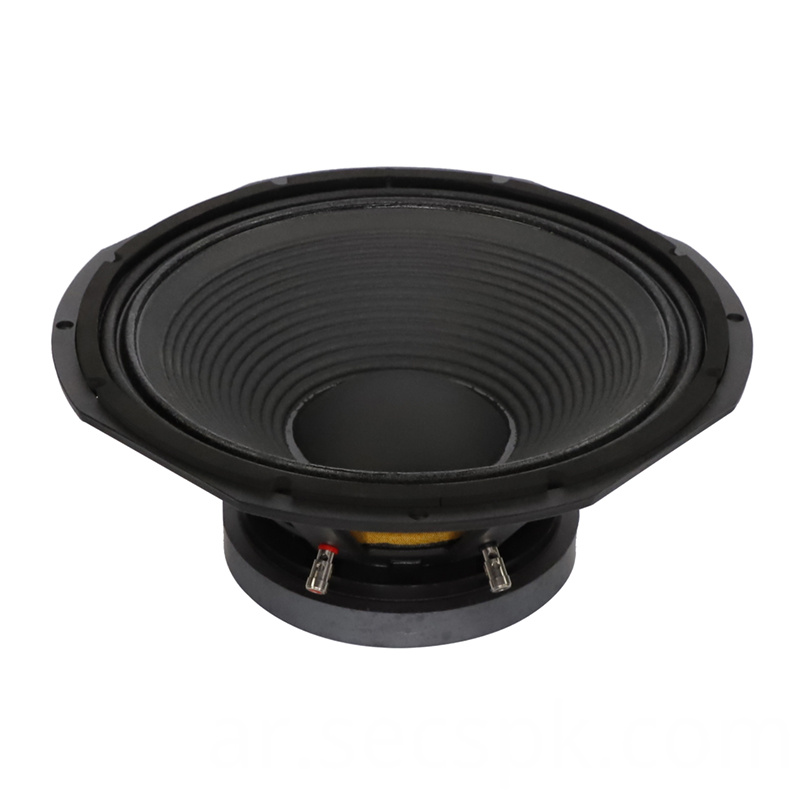 High Quality Audio Pa Speaker