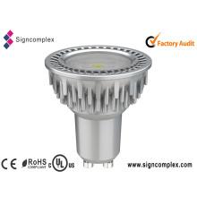 2835 GU10 Smart LED Bulb 5W with UL CE RoHS