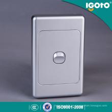 La fábrica produjo las muestras gratuitas de Hotsale Interruptor eléctrico de Australia