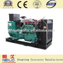 Мини-30квт Мощность охлаждением нового продукта Тепловозный комплект генератора
