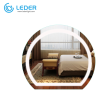 LEDER Big Vanity Mirror With Light