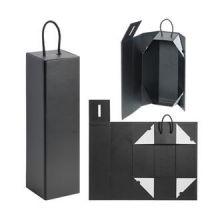 Luxus Faltpapier Weinbox Verpackung