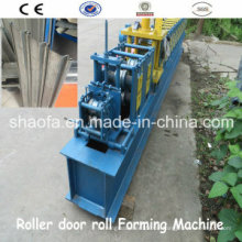 Rolltor Roll Formmaschine (AF-S747)