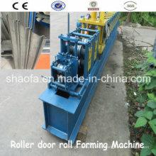Rolo da porta do obturador do rolo que forma a máquina (AF-S747)