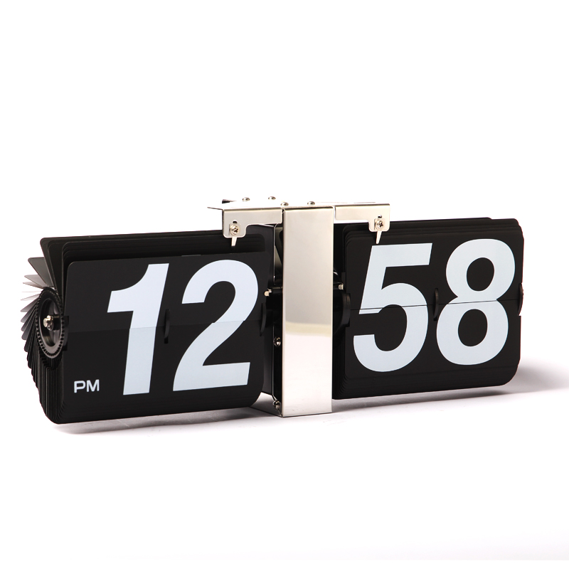 Wall Hanging Flip Clock