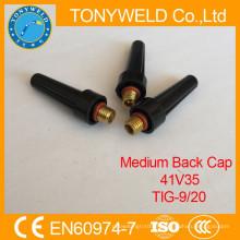 Accessoires de soudage TIG capuchon moyen 41V35