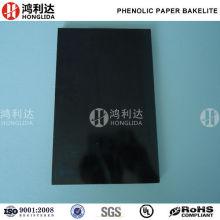 ESD бакелитовая фенольная бумага ламинированная плита