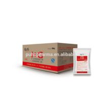 Agent aromatisant Disodium 5'-Ribonucleotides (I + G) en poudre de l'usine