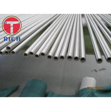 JIS G3445 STKM11A Seamless Welded Steel Tubes