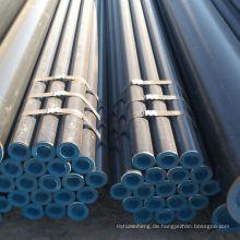 China Lieferanten Großhandel sae 1020 nahtlose Stahlrohr