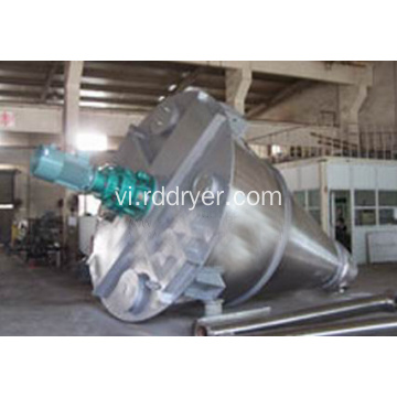 Vertical Screw Mixer
