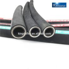 Crimping /Press Machine Used Abrasion Resistant EN856 4SP Hydraulic High Pressure Hoses