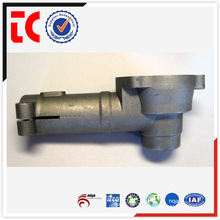 Diecasting manufacturer in China Precision aluminum gearbox body custom made die casting with high quality