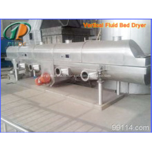 Acesulfame série solide lit fluidisé séchage et système de refroidissement