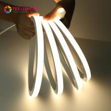 Bande lumineuse au néon flexible extérieure SMD 3528 24V