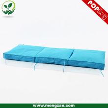 water proof folding playing bean bag cushion fasten stripe bean bag