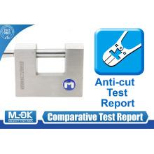 MOK@ 71/60WF Anti-cut Comparative Test Report