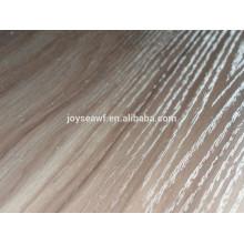 Tablero de aglomerado de la cara de la melamina de la buena calidad / tablero de partículas hecho para el tablero de los muebles del hogar