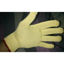 Анти высокотемпературная кевларовая волокнистая перчатка