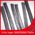 PTFE Braided Packing with Multi/Filament Yarn