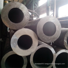 DIN 1626 Seamless carbon steel pipe black pipes from China