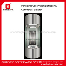 BOLT Outdoor Panoramic Lift Elevator