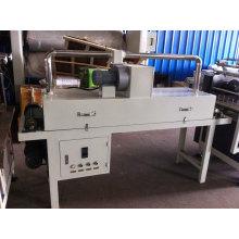 Máquina de impresión en color de bandas de borde de PVC