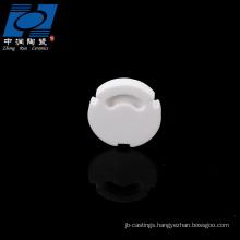 heat resistant steatite ceramic